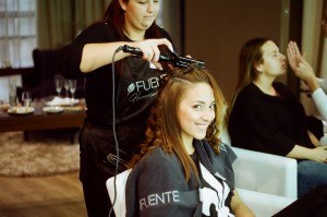 XoXO - úprava vlasov