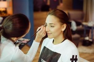 make up - Salón XoXo